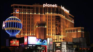 Planet Hollywood Las Vegas - Axxess Industries Inc