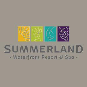 Summerland Resort Logo