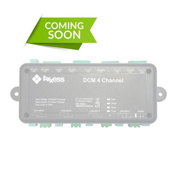 dimming control module coming soon
