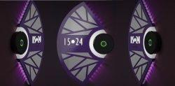 axxess showpiece system banner