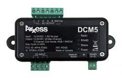 dcm5 led controller axxess industries