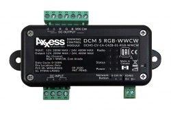 axxess industries DCM5 device