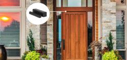 axxess industries hidden contact sensor