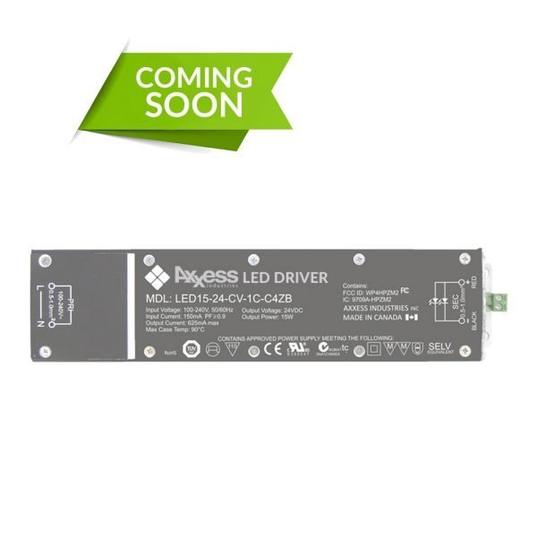 axxess led driver coming soon